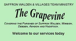Grapevine Newsletter